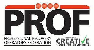 PROF Logo